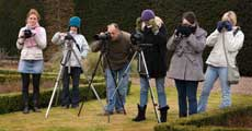 photography courses north west midlands london pembrokeshire